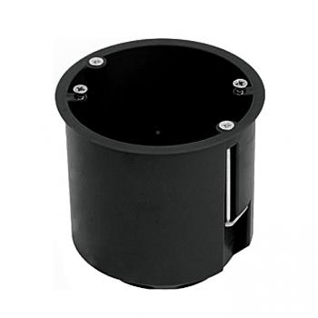 Коробка универсальная установочная КМП-020-010 углубленная с металлическими лапками  (80х70) EKF PROxima