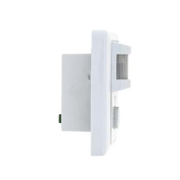 ИК датчик движения встраив. 600Вт 120гр. до 9м IP20 MS-19B EKF PROxima