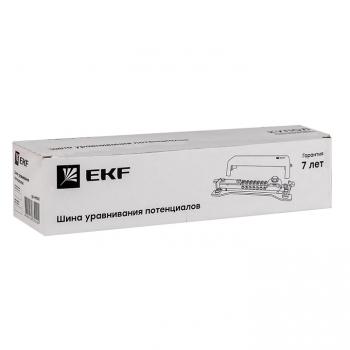Шина уравнивания потенциалов EKF PROxima