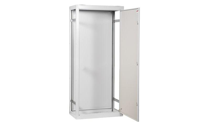 Новая конструкция шкафов ВРУ-1 Unit EKF