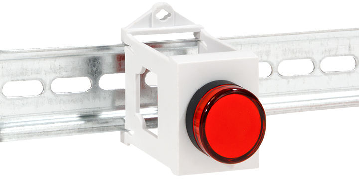 Светосигнальная арматура EKF – больше возможностей для управления оборудованием