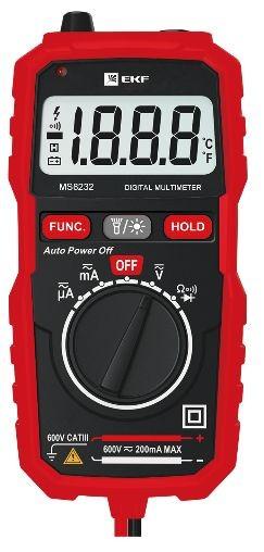 Цифровые мультиметры и токовые клещи серии Expert
