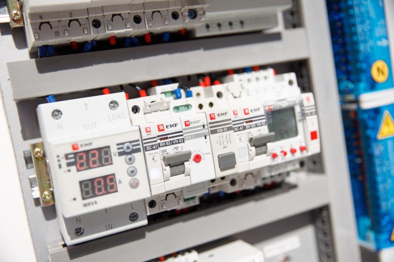 Производитель электротехники – EKF