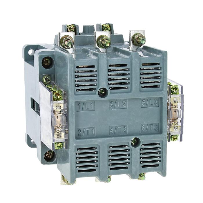 Пускатель электромагнитный ПМ12-315100 380В 2NC+4NO Basic EKF pm12-315/380 купить в интернет-магазине RS24