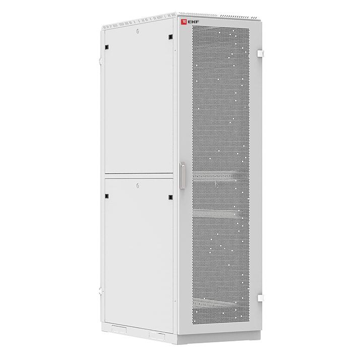 Шкаф серверный 45U 600х1000 место 2 PROxima EKF ITC45P610E-2 купить в интернет-магазине RS24