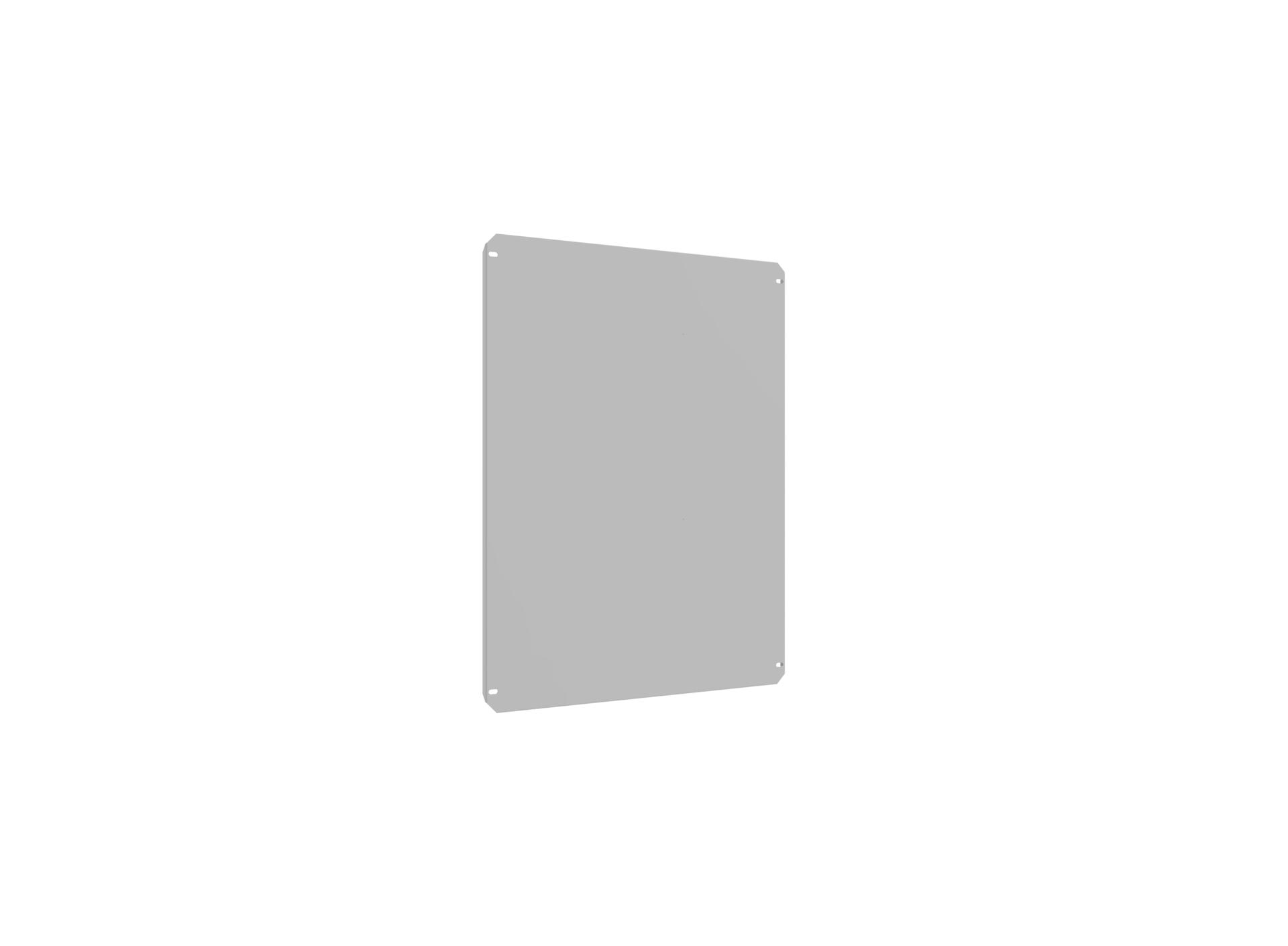 Панель монтажная для 100.65.27 Гранит PROxima EKF mb65-5m купить в интернет-магазине RS24