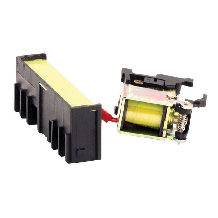 Расцепитель независимый 230В AC к ВА-99М 100 Basic EKF mccb99m-a-014 купить в интернет-магазине RS24
