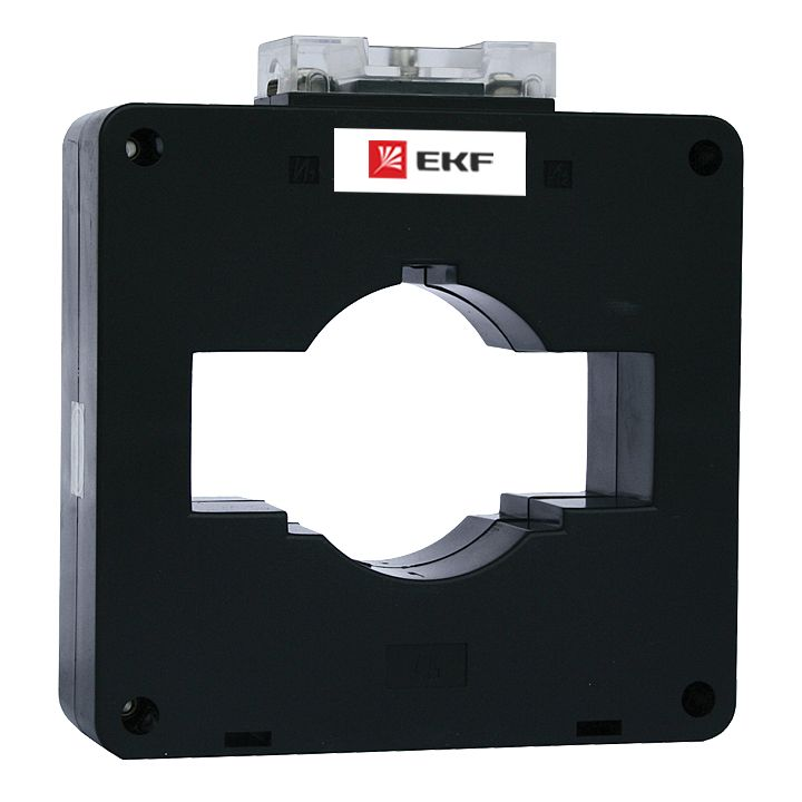 Трансформатор тока ТТЭ-100 2500/5А кл. точн. 0.5 15В.А EKF tc-100-2500 купить в интернет-магазине RS24